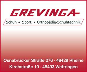 Schuh & Sport Grevinga