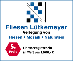 Fliesen Lütkemeyer