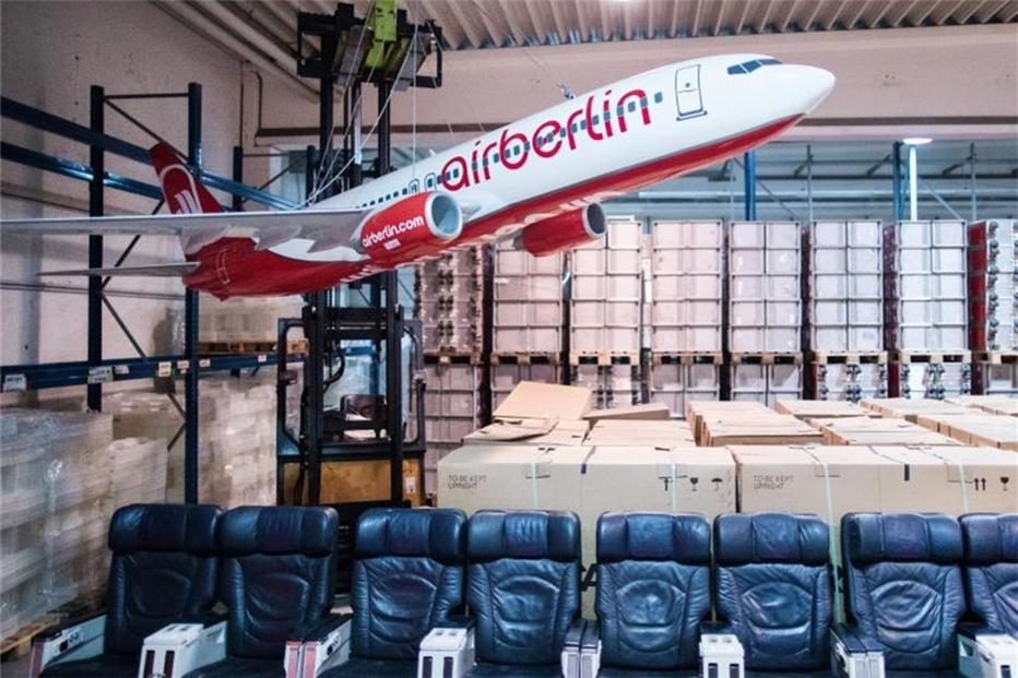 Kredit Air Berlin