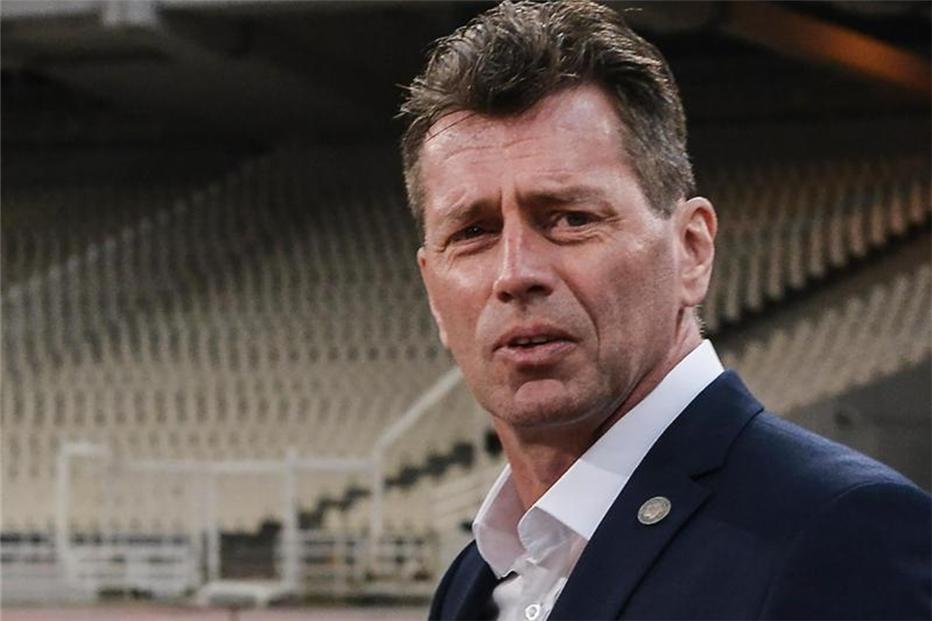 BorussiaDortmund trennt sich von NachwuchstrainerSkibbe
