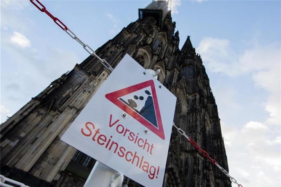 Köln Sturmwarnung