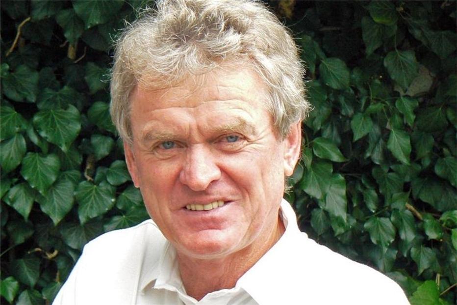 Sepp Meier