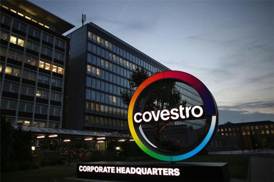 Hauptversammlung Covestro 2021