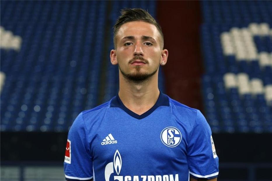 Schalke Avdijaj