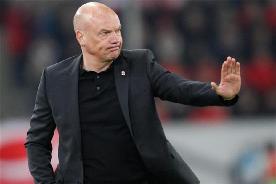 """Fortuna will """"Hertha unbedingt mit unten reinziehen"""""""