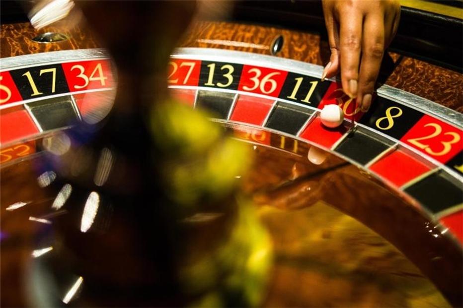 Casino Mit Bankeinzug