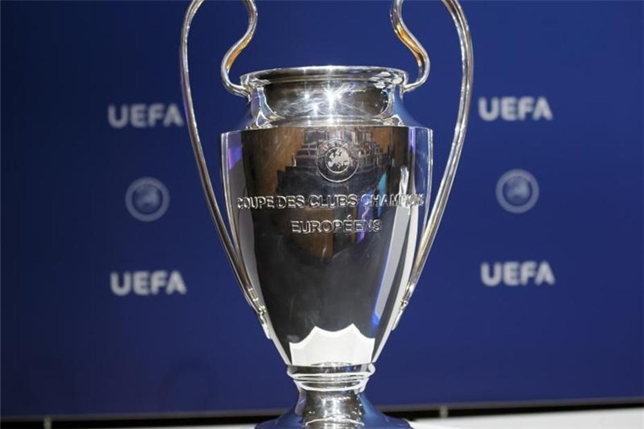 Champions League Geld