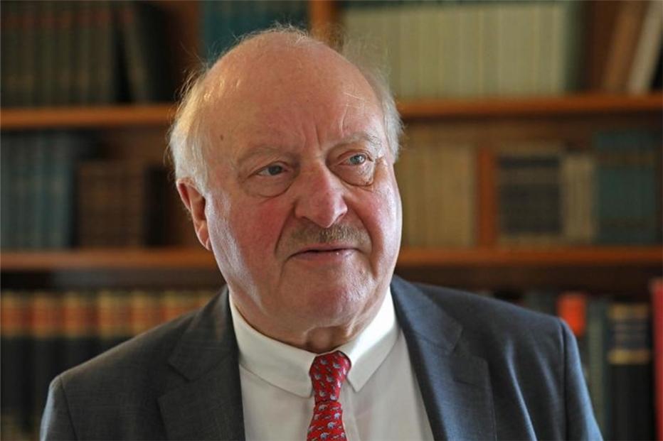 Konrad Adenauer Enkel