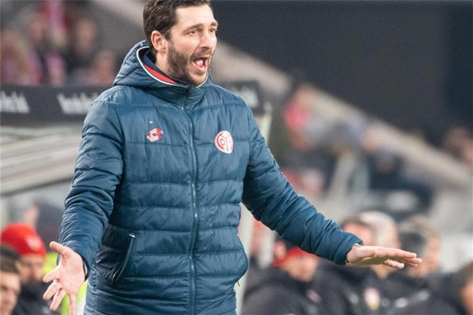 Mainz Gegen Leverkusen