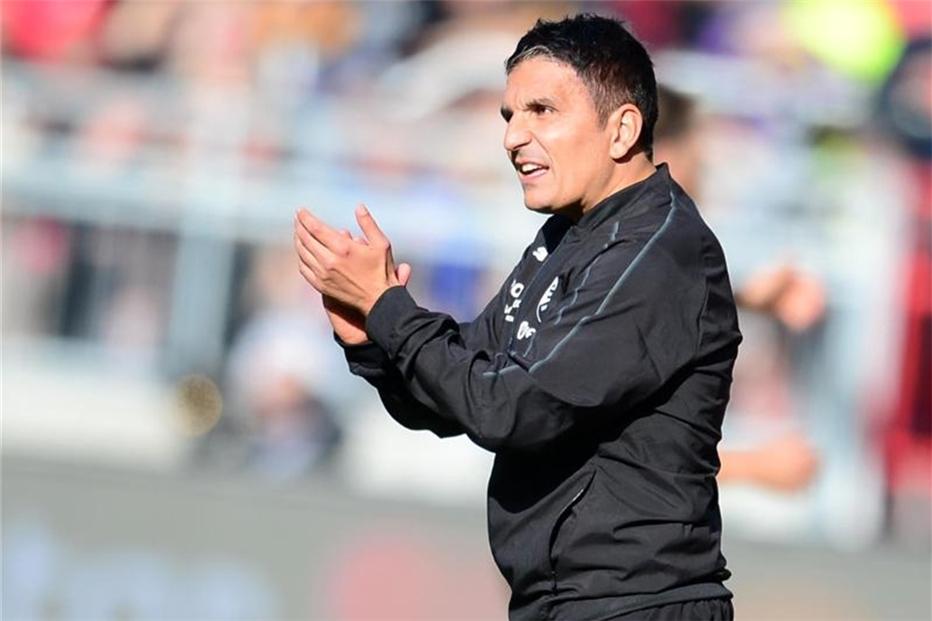 Hannover 96 Neuer Trainer