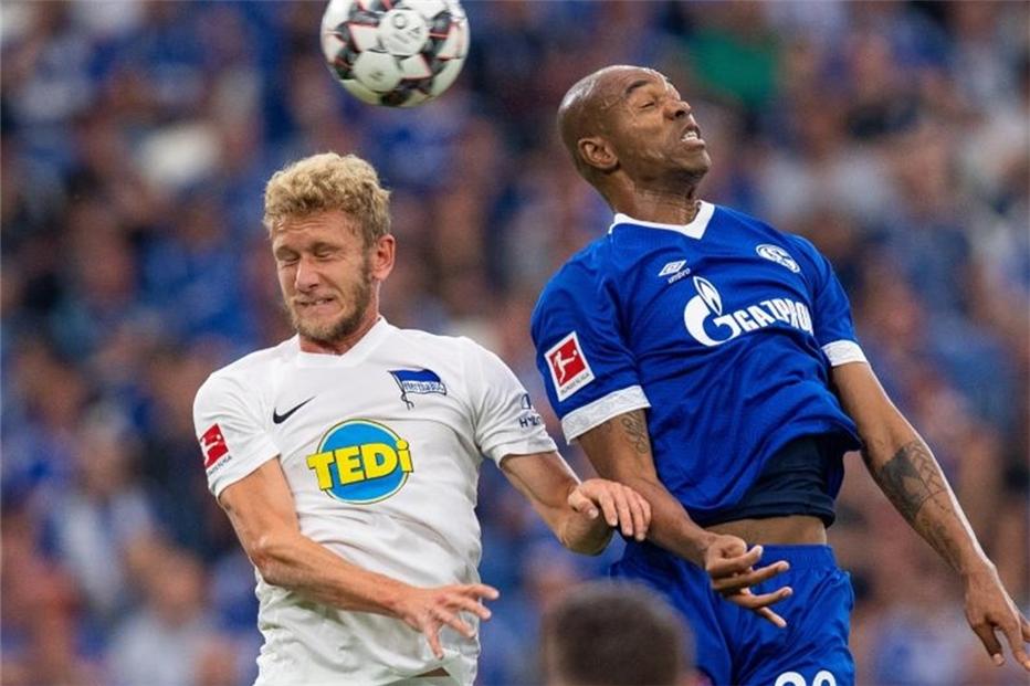 19. Bundesliga Spieltag