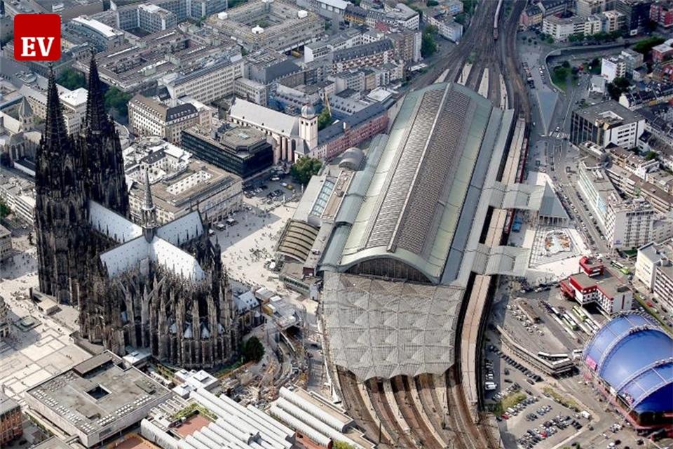 Köln Stromausfall