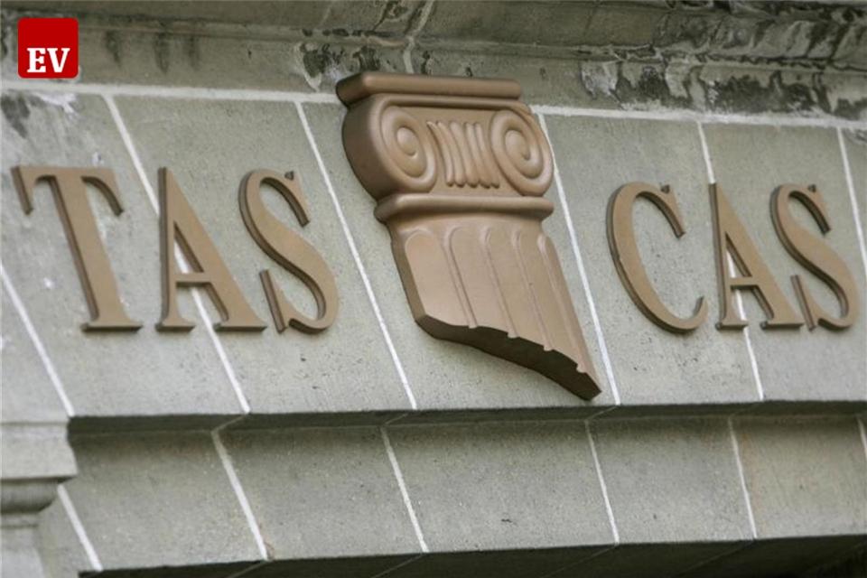 Internationaler Sportgerichtshof