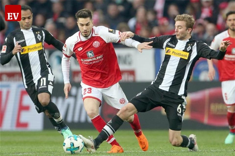 Mönchengladbach Gegen Mainz 05