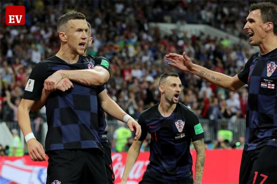 Kroatien Wm Finale