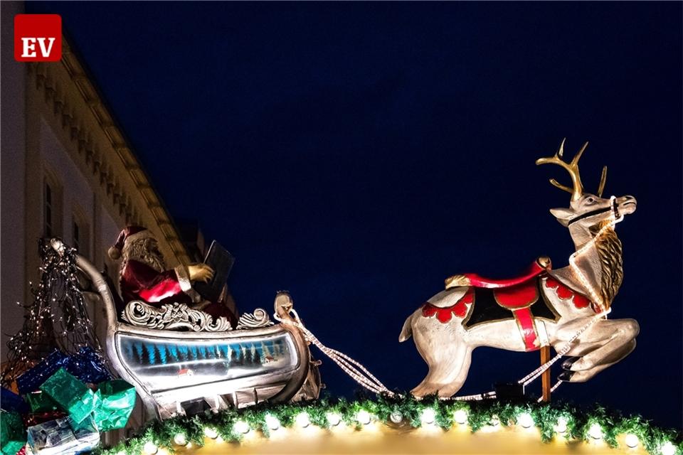 Weihnachtsmärkte Im Münsterland