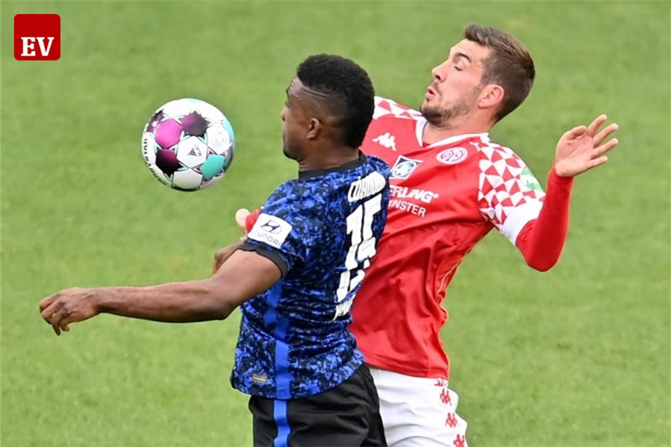 Hertha BSC holt nach Quarantäne-Pause Remis in Mainz