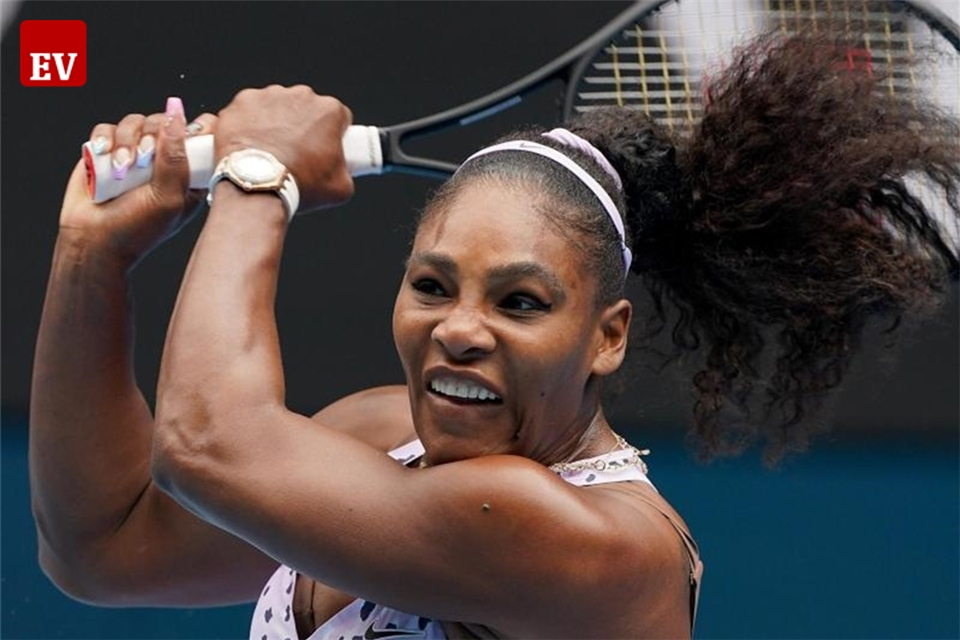 Tennis-Star Serena Williams siegt nach Corona-Pause