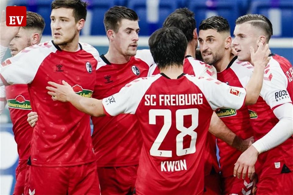 Bundesliga 14. Spieltag