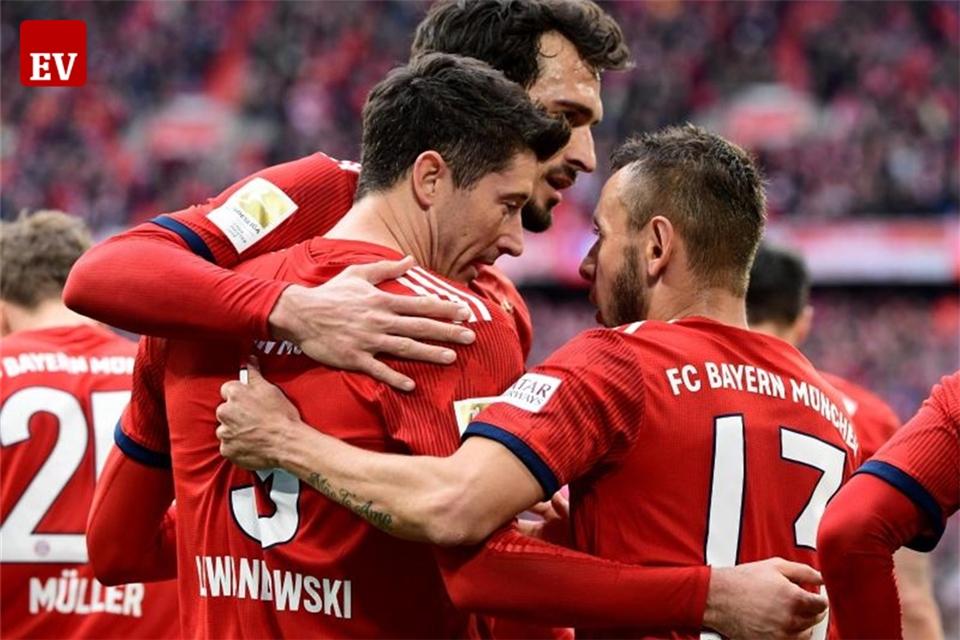 Bester TorschГјtze Bundesliga