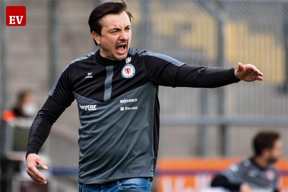 Eintracht Braunschweig Ticker
